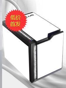 炫酷小钢炮主机!酷睿i5-4590+GTX750 2G独显!