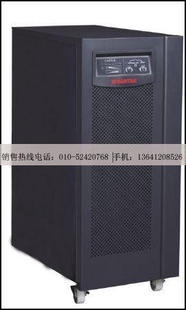 山特3c20ks 标准版,深圳山特ups不间断电源
