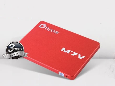 浦科特M7VC(128GB)固态硬盘 Z团低价 !