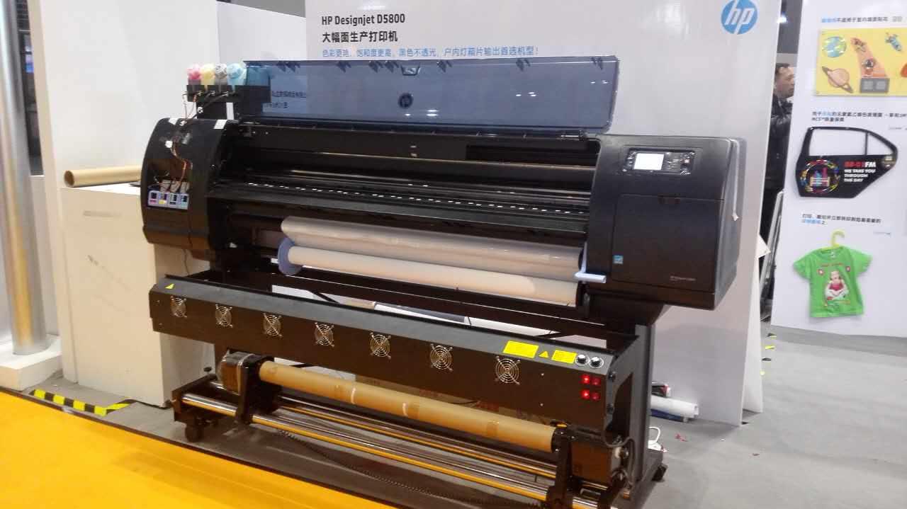 惠普d5800原装进口写真机 买机器免费用墨水!