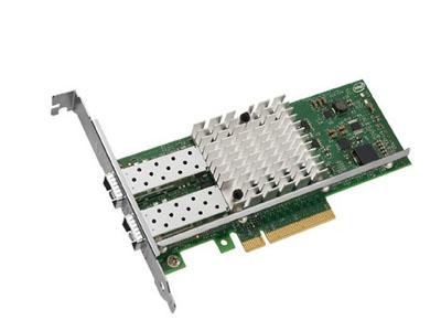 Intel E10G42BFSR 网卡