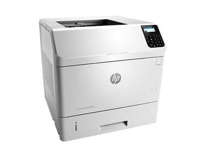 惠普 HP M606dn 黑白激光打印机