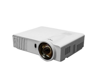 理光 PJ K360   3D投影机