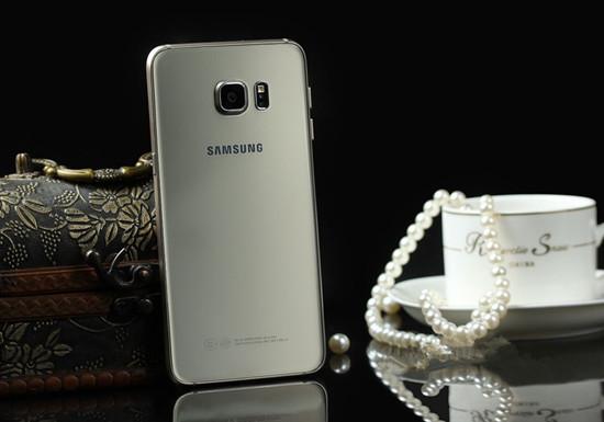 三星 Galaxy S6 Edge Plus 采用的1600万像素摄像头传感器已经进口