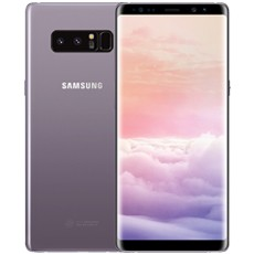 三星 Galaxy Note8(SM-N9500)6GB+64GB 移动联通电信4G手机 双卡双待