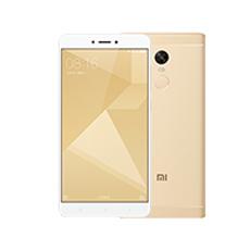 【送手机壳+顺丰】 小米 红米Note 4X(全网通)32G全网通4G手机