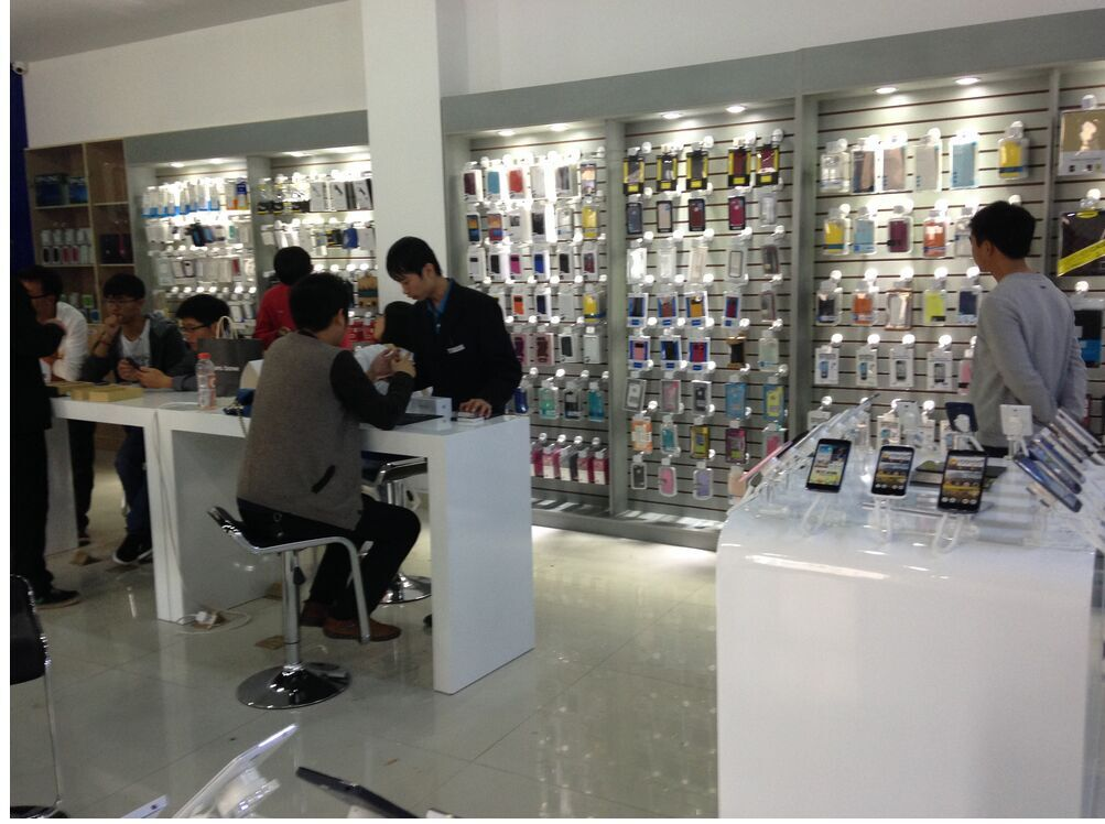 佳乐购手机商城