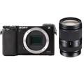 sonyA6000(18-200黑色镜头)套机,索尼 ILCE-6000套机(E 18-200mm黑色镜头)更完善的售后服务,尽在锐意摄影器材。