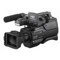Sony 索尼 HXR-MC2500专业摄像机