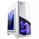 【甲骨龙-虺龙342】酷睿I3-7100/120G SSD高速固态/2G独立显卡/DIY游戏办公组装电脑