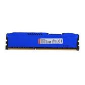金士顿 FURY 8GB DDR3 1866 马甲条 DIY装机升级 告别 低频从郑新开始
