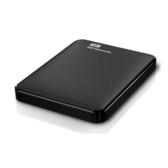 西部数据 Elements 便携式 USB3.0 2TB(WDBU6Y0020BBK)