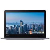 【行货保证】联想ThinkPad New S2-11CD 13.3英寸IBM商务超薄超极手提笔记本电脑 银色i5-6300U/8G/256G固