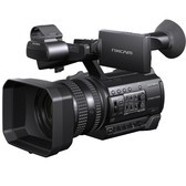 索尼(SONY)HXR-NX100 专业摄像机 NX100高清摄录一体机