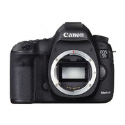 佳能(Canon) EOS 5D Mark III 单反机身(不含镜头)