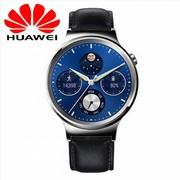 【华为授权专卖 顺丰包邮 买即赠蓝牙耳机】HUAWEI WATCH经典系列 智能蓝牙通话手表