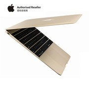 【apple授权专卖 顺丰包邮】 苹果 MacBook(MK4M2CH/A)12英寸