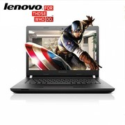 【Lenovo授权专卖】昭阳E41-80-ISE(i7-6500.8GB/256GB/2G独显)14寸