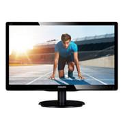 【行货保证】飞利浦 190V4LSB2/93 19英寸 TN面板 LED背光源 电脑显示器 显示器