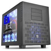 Tt(Thermaltake)Core X9 E-ATX方形机箱 (标配20cm/12cm风扇/理想水冷扩充性/模块可堆叠设计/U3*4)