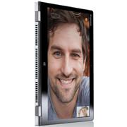 【Lenovo授权专卖 顺丰包邮】联想 YOGA 700-14-ISE(皓月银)14.0英寸触控超薄本笔记本电脑(I7-6500U 8G 256G 2G独显)