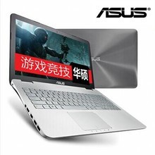 【ASUS授权专卖 】N552VW6700(i7-6700.8GB/1TB/4G独显)15.6寸