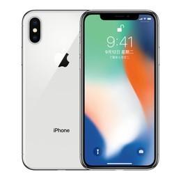 现货发售 苹果 iPhone X (包邮) 64G/256G全网通4G手机