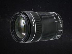 佳能 EF-S 18-135mm STM 扣机镜头