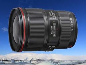 佳能(Canon) EF 16-35mm f/4L IS USM