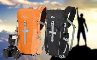 100AW PSS100 户外防雨 单肩摄影包,外部尺寸:23.5 x 16 x 46 cm,重量: 0.8kg