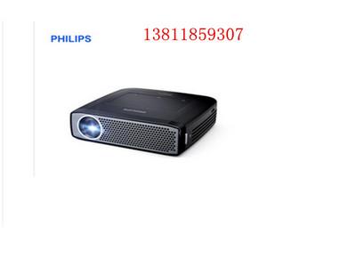 飞利浦 PPX4935 飞利浦(PHILIPS) PPX4935微型投影仪 高清1080p智能迷你无线办公家用投影机