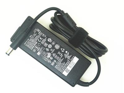 戴尔 DELL 19.5V 4.62A 90W 原装 笔记本电源 适配器 电脑 充电器 19.5V/4.62A/90W大口长条