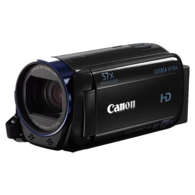 Canon 佳能 HF R66家用高清报像机/佳能R66*更完善的售后服务、被信任是一种快乐!