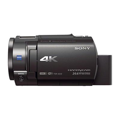 索尼(SONY) FDR-AX30 4K数码摄像机  索尼 FDR-AX30 索尼AX30摄像机