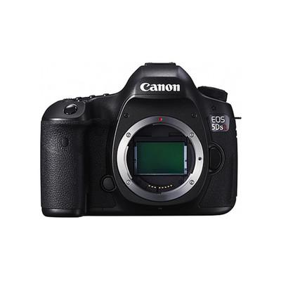 佳能 5Ds R(单机)佳能(Canon)EOS 5DS R专业全画幅单反相机