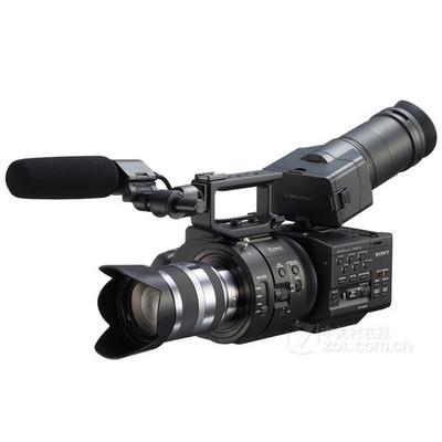 Sony索尼 NEX-FS700、索尼FS700专业4K全画幅摄录一体机、*完完善的售后服务!