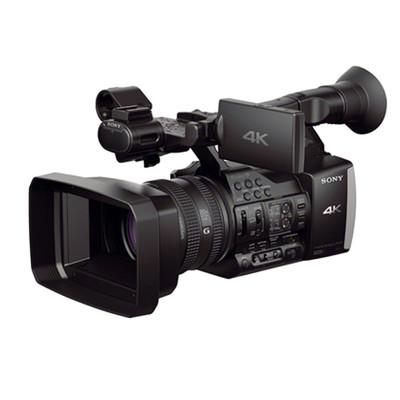 Sony索尼 FDR-AX1E专业手持高清4K摄像机/索尼AX1E行货*更完善的售后服务,被信任是一种快乐!