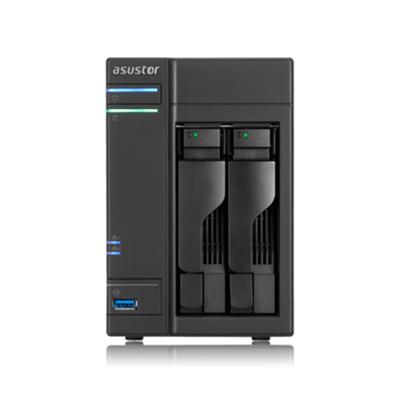 华芸 AS-602T 两盘位NAS网络存储服务器(不含硬盘)