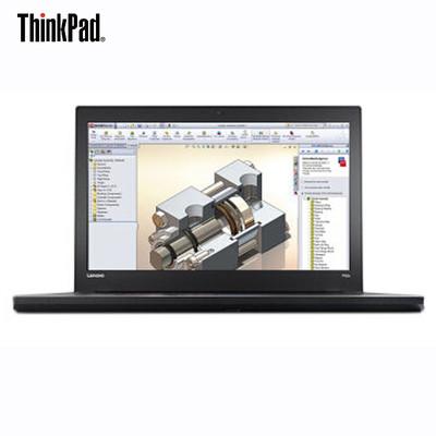 ThinkPad P50s(20FLA00ECD )I7-6500U 8G 256G M500M专业图形显卡