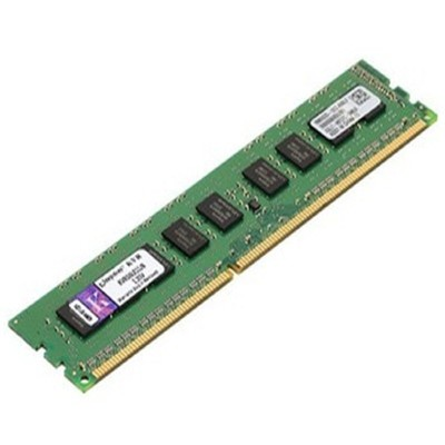 金士顿 8GB DDR3 1600 ECC(KVR16R11D8/8)