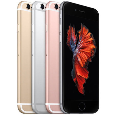 【顺丰包邮】苹果 iPhone 6S Plus 32G 全网通 4G手机
