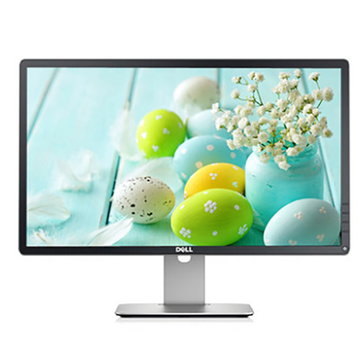 Dell/戴尔P2415Q 23.8英寸4K 3840x2160  高清广视角 IPS屏液晶 设计制图 电脑显示器 包邮