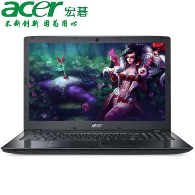 【官方授权 顺丰包邮】Acer TMTX50-G2-50D4  15.6英寸全能本  酷睿i5-7200U GB 256GB固态 GT940MX-2G独显 预装Windows 10
