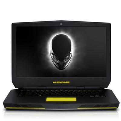 【顺丰包邮】Alienware 15(ALW15ED-1728)15.6英寸游戏本 (I7-4710HQ 16G 256G SSD+1T R9 295X-4G独显 Win8.1)银色
