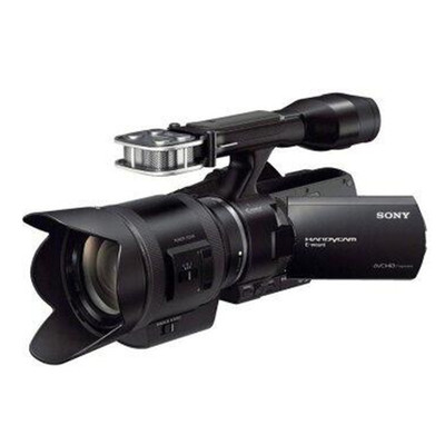 尼(Sony)NEX-VG30EM摄像机(含18-105镜头)