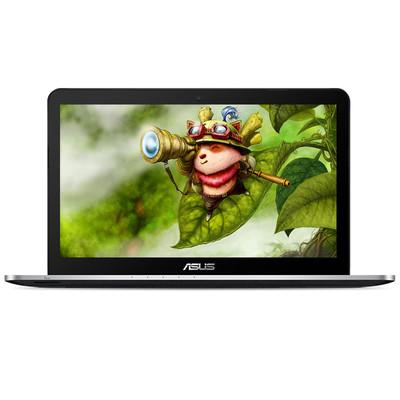 (北京华硕授权代理)华硕 N552VW6700(8GB/1TB/4G独显)15.6寸游戏笔记本电脑
