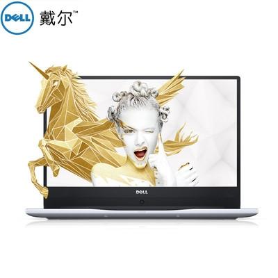 【新品上市,顺丰包邮】戴尔 燃7000 (酷睿i5-7200U/4G/128G+1TB)