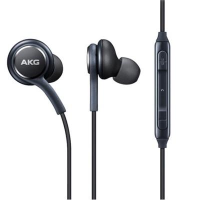 三星(SAMSUNG)AKG调音版 S8 plus+原装耳机重低音入耳式线控耳塞