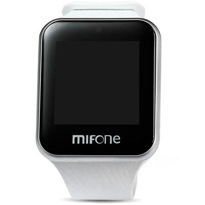 MiFone W15智能手表 时尚的外观 丰富的功能 61.8元震撼开抢