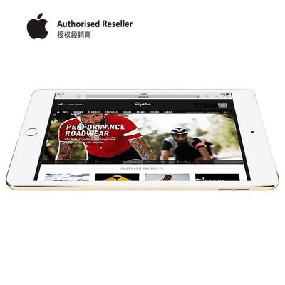 【apple授权专卖 顺丰包邮】苹果 iPad mini 4(16GB/Cellular)7.9寸